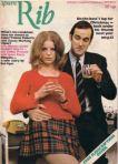 Spare Rib Magazine Cover